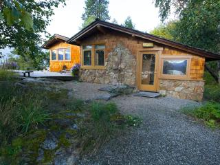 KOOTENAY LAKE SANCTUARY - Kootenay Rockies vacation rentals