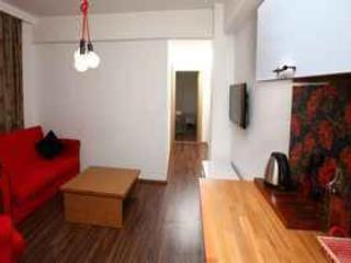 Cosy Double Suite Apartment in City Center Taksim - Istanbul vacation rentals