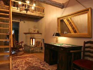 Exclusive apartment in old town of Kuressaare - Kuressaare vacation rentals