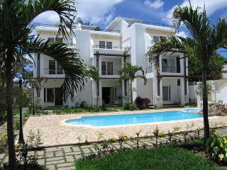 Beach Front Studio Apartments - Mauritius vacation rentals