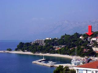 Brela, Stanicic - Brela vacation rentals