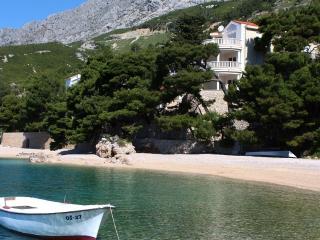 Apartment More on the beach-Medici (2+2) - Dalmatia vacation rentals