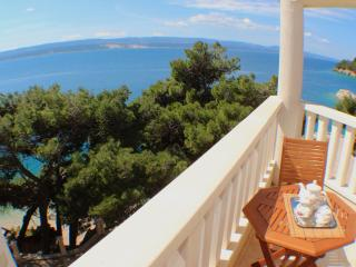 Apartment More on the beach AP2-Medici (2+2) - Mimice vacation rentals
