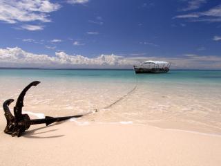 The Tides Lodge - Beach House - Tanzania vacation rentals
