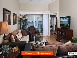 Great Golf -- Beaches Nearby - Bonita Springs vacation rentals