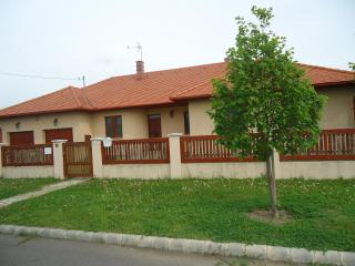 For rent house in Hajduszoboszlo - Hajduszoboszlo vacation rentals