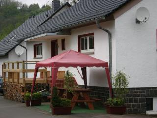 Hollyday home Eifel Germany near the Nürburgring - Gondelsheim vacation rentals