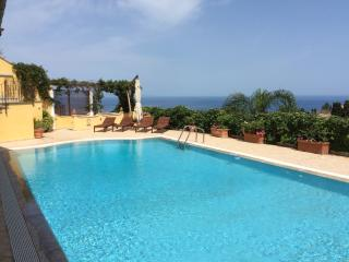 MATIS VILLA with private pool - Piedimonte Etneo vacation rentals
