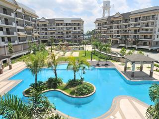 Luxurious 2 Bedroom Furnished Unit Near Ortigas - Philippines vacation rentals
