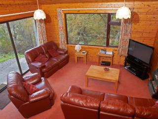 Loch Ness Rentals - Premier Lodge No 3 - Drumnadrochit vacation rentals