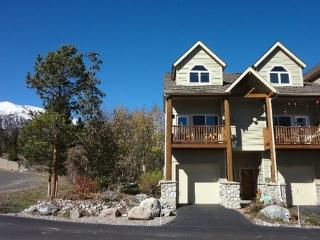 The Pointe 101F ~ RA44522 - Frisco vacation rentals
