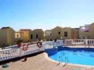 Pool View Apartment on Caleta Paraiso - Fuerteventura vacation rentals