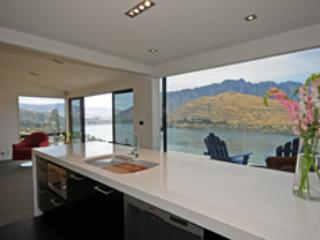 Stunning views - Olivers Place - Queenstown - rentals