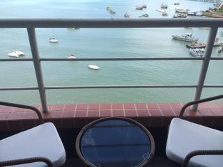 Beach condo, Yacht 1006 - Fortaleza vacation rentals