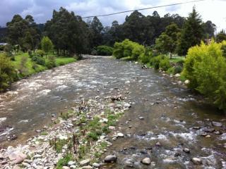 Private Casita near the River - Cuenca vacation rentals