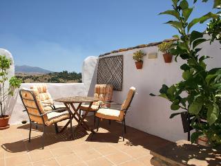 Beautiful village house - Jimena de la Frontera vacation rentals
