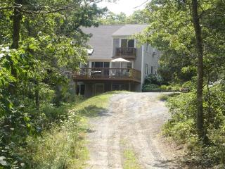 Secluded Brewster Getaway - SPACIOUS property with privacy - Brewster vacation rentals