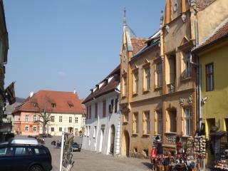 Casa Mador - Transylvania vacation rentals