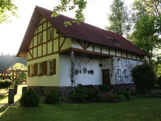 Cottage Krasna Lipa - Krasna Lipa vacation rentals