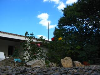 House with garden next to the beach - Cadaques vacation rentals
