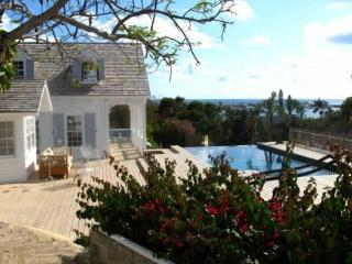 Elegant Historic Home with Pool, Walk to Town - Governor's Harbour vacation rentals