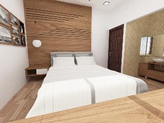 Cozy top-floor Seafront appartment - Khanh Hoa vacation rentals