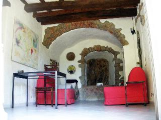 Casa d'Artista Plus facing on a sea-view garden - Scarlino vacation rentals