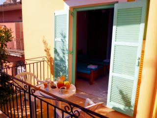 Corfu - Paraskevi Studios - Ipsos - Nissaki vacation rentals