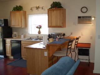 On RIVERFRONT PROPERTY * Private HOT TUB * (NICE) - Sunriver vacation rentals