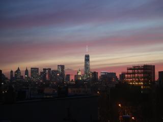 VIEWS! Luxe triplex apt, bright, great location - Brooklyn vacation rentals