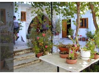 Traditional One Bedroom Apartment - Lower Floor - Agios Therapon vacation rentals