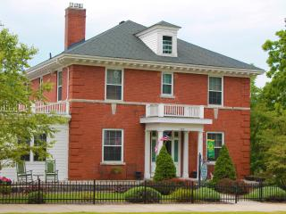 Collins House Inn Bed & Breakfast Marion VA - Marion vacation rentals