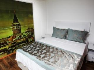 Apartment with Terrace in City Center Taksim - Istanbul vacation rentals