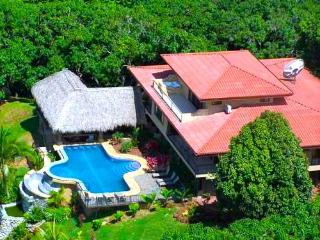 Fiesta Del Mar 10BR Private Resort all to yourself - Jaco vacation rentals