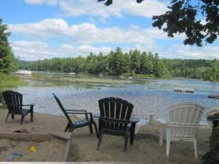 The Loft House at Moose Pond - Bridgton vacation rentals