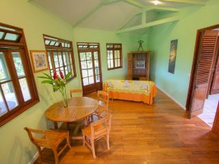 Green Room Villa, Teahupoo, Tahiti - Tahiti vacation rentals