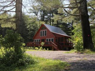 Vacation Retreat with Lake Rights On Lake Algonquin in Wells, New York - Wells vacation rentals