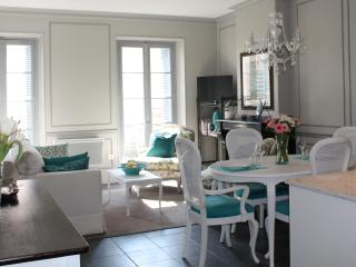 Beautiful Luxury Apartment located in Carcassonne - Carcassonne vacation rentals