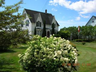 Ebbtide Vacation Home on Greville Bay, Nova Scotia - Port Greville vacation rentals