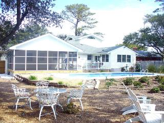 Waterfront Home With Pool & Boat Dock - Virginia Beach vacation rentals