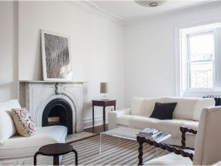 Mayor's Mansion - Fort Greene [Entire Floor] - Brooklyn vacation rentals
