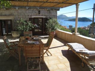 Holiday Home Kastio-Sipan - Island near Dubrovnik - Sipanska Luka vacation rentals