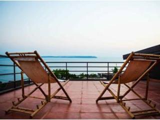 Stunning views at Casa Coco - Siolim vacation rentals
