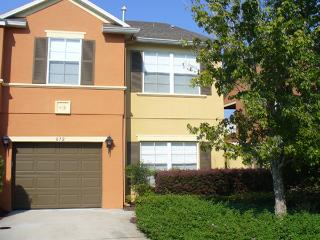 Nice town home in Golf community - Kissimmee vacation rentals