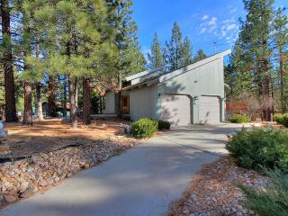 Ursa Manor- Spa! Internet! Premium Cable! Custom! - Big Bear City vacation rentals