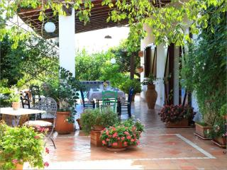 Country charming Villa: beach,nature,relax,culture - Ribera vacation rentals
