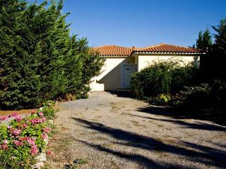 Villa Efterpe,Amazing Views, Private Pool, Garden - Kalamaki vacation rentals