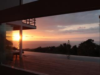 Total Privacy overlooking the Pacific Ocean - Mal Pais vacation rentals