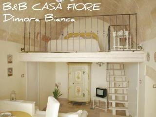 Caratteristica Dimora Storica - Bari vacation rentals