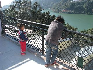 Lakeview Homestay with kitchen on Mall Road - Nainital vacation rentals